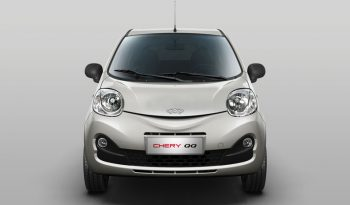 Chery New QQ full