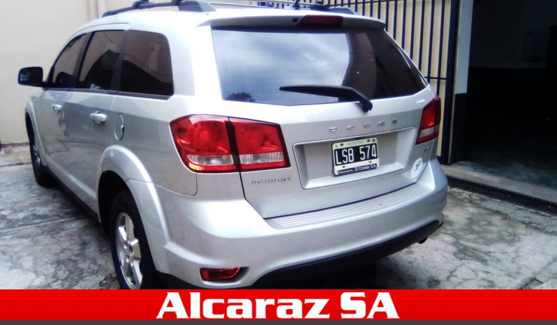 Dodge Journey full