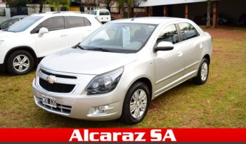 Chevrolet Cobalt full