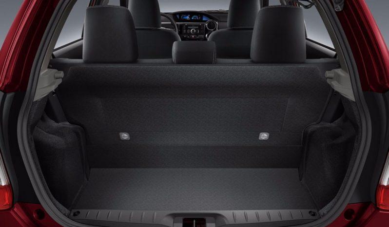 Toyota Etios full