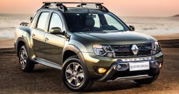 Renault Oroch Dynamic 2.0