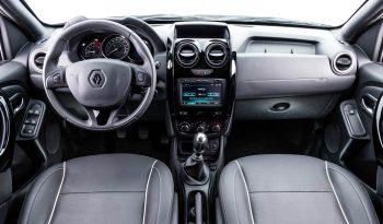Renault Oroch Dynamic 2.0 full