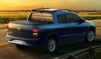 Volkswagen Saveiro full