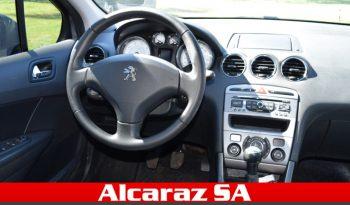 Peugeot 408 full