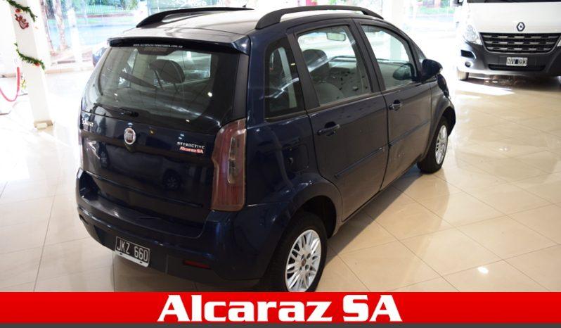 Fiat Idea full