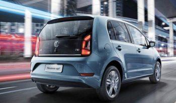 Volkswagen UP! full