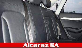 Audi Q3 full