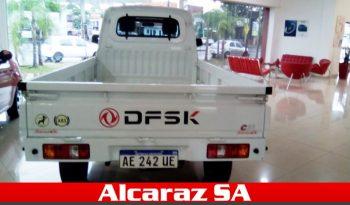 DFSK C-31 lleno