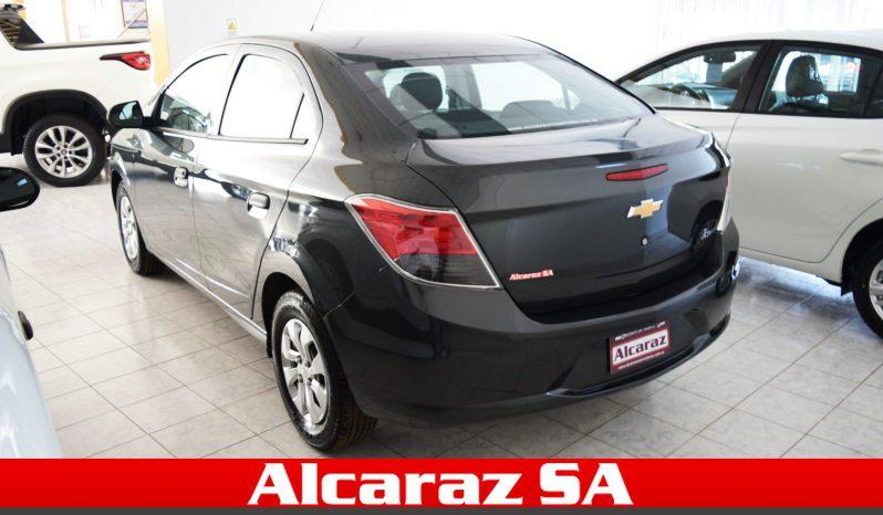 Destacados Chevrolet Prisma full